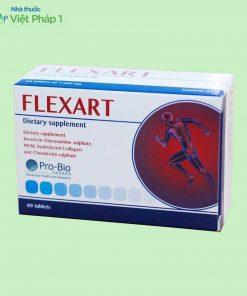 Hộp Flexart