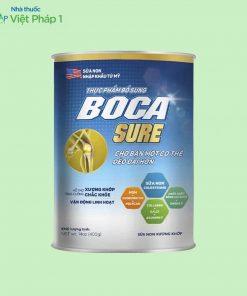 Hộp sữa Boca Sure 400g